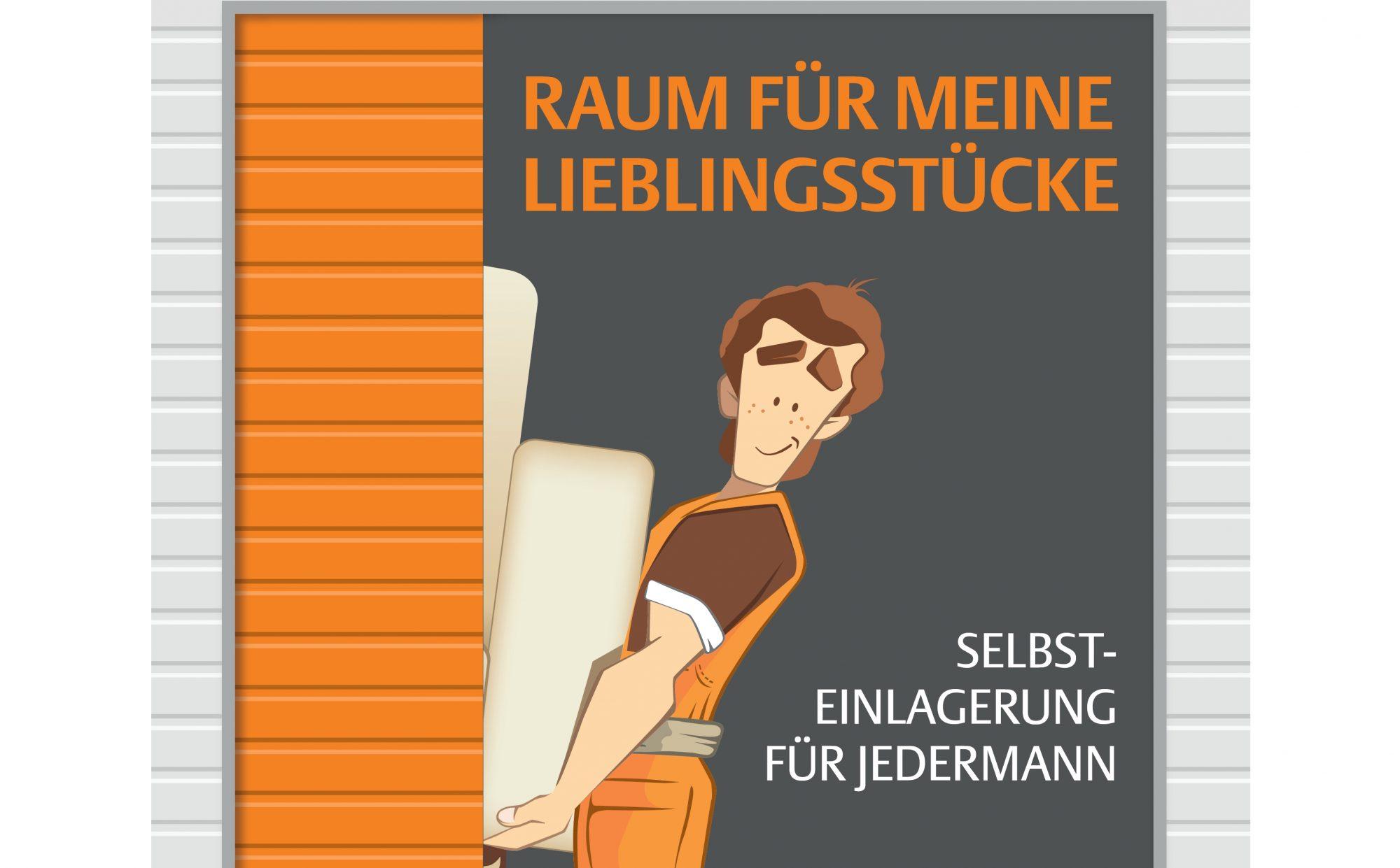 GMI LagerBox Rendsburg